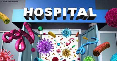 بهداشت محیط عفونت بیمارستانی کنترل عفونت hospital infection
