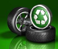 بازیافت لاستیک بازیافت تایر اثرات بهداشتی تایر سوزاندن تایر لاستیک فرسوده تایر فرسوده