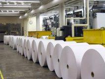 کاغذ سازی فاضلاب کاغذ سازی تفصیه فاضلب خمیر کاغذ تصفیه فاضلاب کارخانه ساخت کاغذ ppt