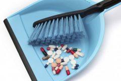 پسماند دارویی,پسماند شیمیایی,پسماندهای بیمارستانی,امحا مواد شیمیایی,دستورالعمل دفع پسماندهای آزمایشگاهی,medicine wasts