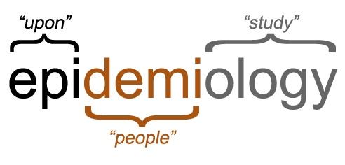 معنی اپیدمیولوژی,تعریف اپیدمیولوژی,what is epidemiology